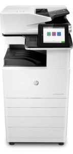 HP Color LaserJet Managed MFP E77830dn