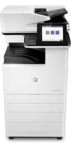 HP Color LaserJet Managed MFP E77830dn